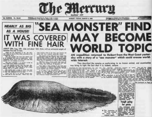 10 thủy quái nổi tiếng nhất mọi thời đại - 1