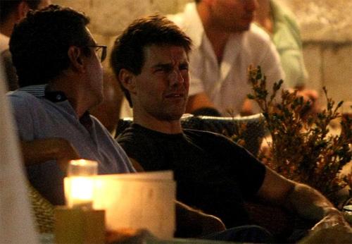 Tom Cruise vui tiệc tùng tới bến - 7