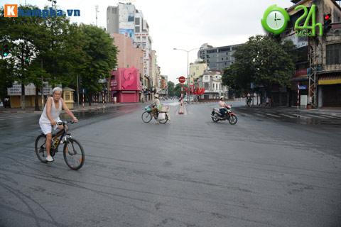 Hà Nội thanh bình ngày Quốc khánh - 5
