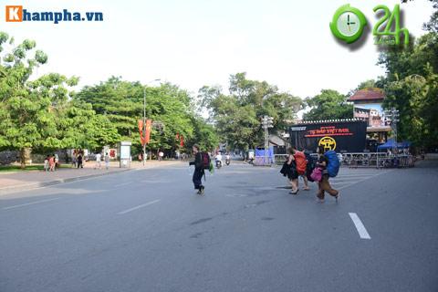 Hà Nội thanh bình ngày Quốc khánh - 2