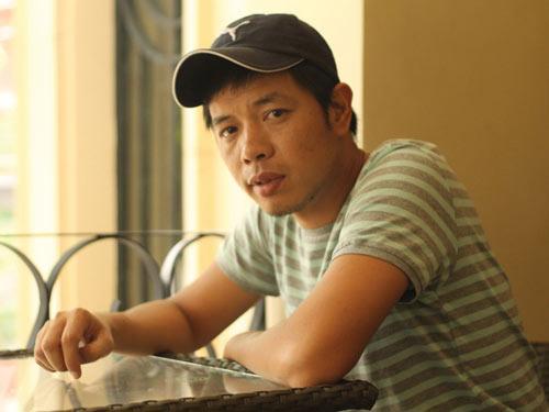 """Thái Hòa: Rất """"máu"""" đóng phản diện - 2"""