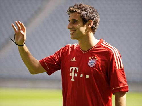 Bayern – Stuttgart: Đợi chờ Javi Martinez - 1
