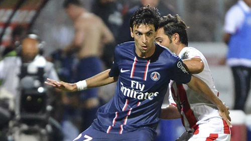 Lille - PSG: Vẫn là PSG ngày nào! - 1