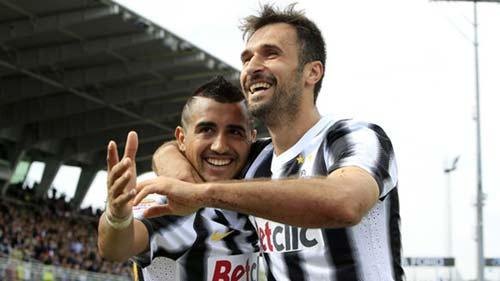 Udinese - Juventus: Friuli mất thiêng - 1