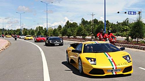 'Mổ xẻ' lý do Cường 'đô la' hủy Hành trình siêu xe, Ô tô - Xe máy, Cuong do la, hanh trinh sieu xe, Nguyen Quoc Cuong, Cuong dola, hanh trinh sieu xe 2012, sieu xe 2012, carpassion, sieu xe, Car&Passion, Lamborghini Aventador, Bugatti Veyron, sieu xe ve Viet Nam, o to, sieu xe, ô tô