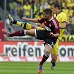 Bóng đá - Nurnberg – Dortmund: Gian khó