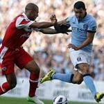 Bóng đá - Man City – QPR: Đẳng cấp ngôi sao