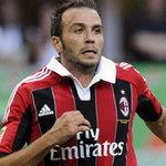 Bóng đá - Bologna - Milan: Người hùng Pazzini