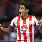 Chelsea trả giá Falcao ngang Torres