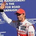 Thể thao - F1 - Phân hạng Belgian GP: Button tạo bão tại Spa