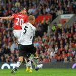 Bóng đá - HOT: Wenger buồn vì Persie ghi bàn cho MU