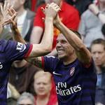 Bóng đá - Liverpool - Arsenal: Podolski khai hỏa