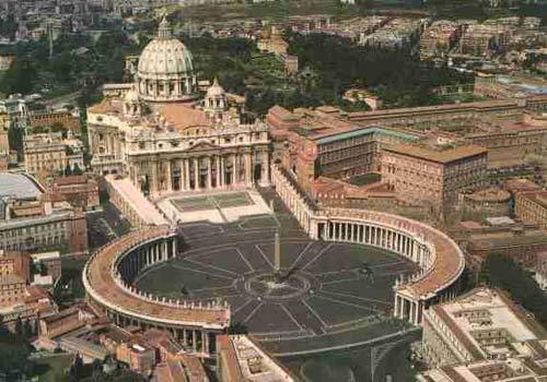 10 thành phố nghệ thuật hàng đầu thế giới - 3