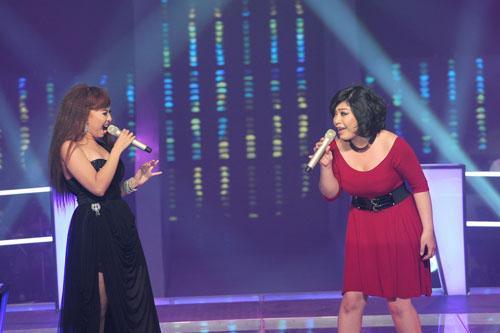 The Voice - Vietnam Idol: Cuộc chiến gay cấn - 2