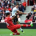 """Bóng đá - Southampton – MU: """"Siêu nhân"""" Persie"""