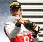 Thể thao - Belgian GP: Gọi tên Button