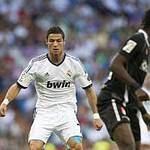 Bóng đá - Real – Granada: Ronaldo thông nòng