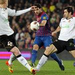 Bóng đá - Barca - Valencia: Tuyệt tác bàn thắng