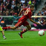 Bóng đá - Bayern - Stuttgart: Mưa bàn thắng