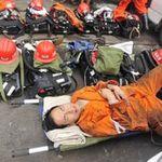 Tin tức trong ngày - TQ: Lại nổ mỏ than, 13 người chết