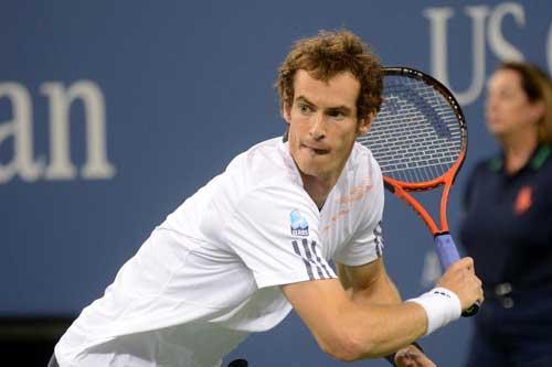 Murray – Raonic: Đẳng cấp (video US Open) - 1