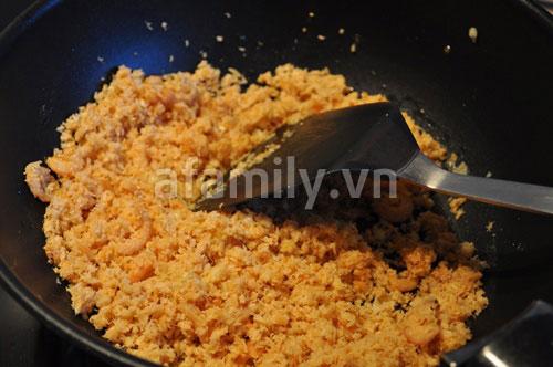 Bò bía - món ăn vặt nổi tiếng miền Nam - 4