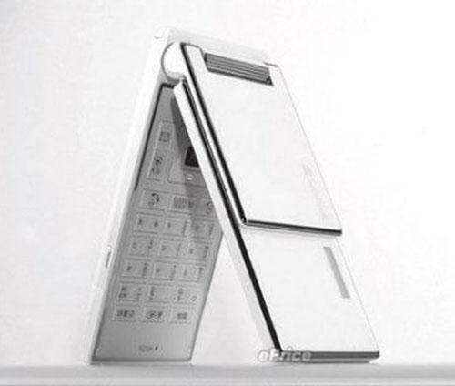 """5 điện thoại Nhật """"đỉnh"""" về công nghệ - 3"""