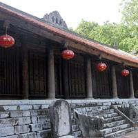 Vụ chùa Trăm Gian: Huyện Chương Mỹ kiểm điểm