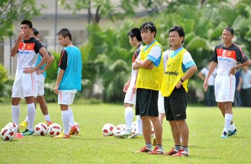Bóng đá Việt Nam: Mặt trái của đội tuyển - 1
