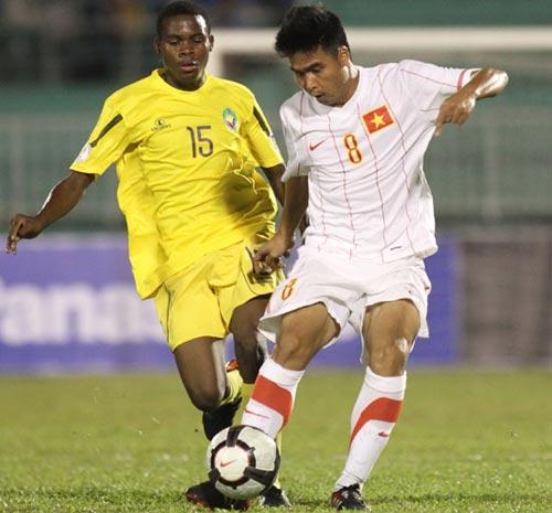 Bóng đá Việt Nam: Mặt trái của đội tuyển - 2