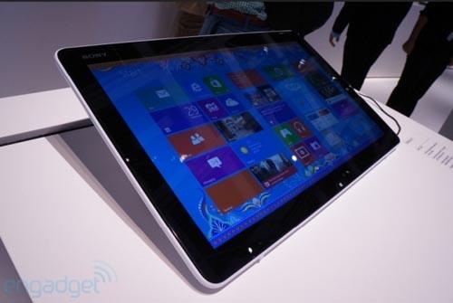 Những chiếc PC nổi bật tại IFA 2012 - 1