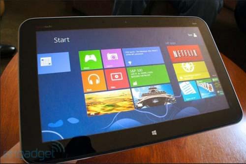 Những chiếc PC nổi bật tại IFA 2012 - 2