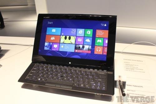 Những chiếc PC nổi bật tại IFA 2012 - 4