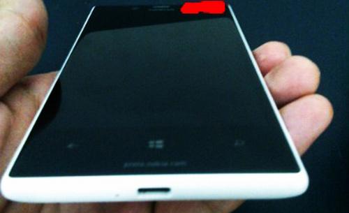 Tin đồn Lumia 920, Lumia 820 trước giờ G - 3