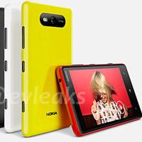 Tin đồn Lumia 920, Lumia 820 trước giờ G
