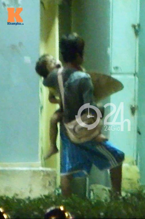 Cận cảnh nạn chăn dắt trẻ tại TP.HCM - 9