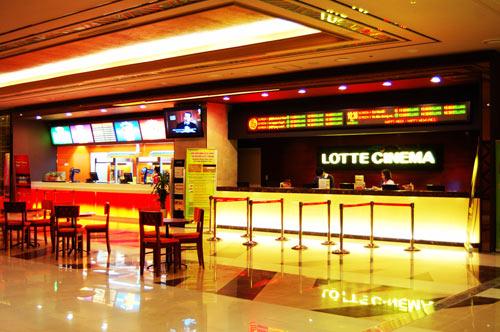 Trung thu vui rộn ràng cùng Lotte Cinema - 1
