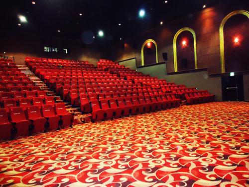 Trung thu vui rộn ràng cùng Lotte Cinema - 5