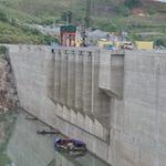 Tin tức trong ngày - Lại rung chuyển mạnh ở thủy điện Sông Tranh 2