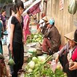 Thị trường - Tiêu dùng - Giá thực phẩm nhảy lên mức mới