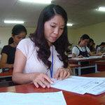 Giáo dục - du học - Lý giải điểm phúc khảo bất thường