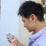Thời trang Hi-tech - iPhone 5 xuất hiện trên tay Lâm Chí Dĩnh?