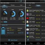 Công nghệ thông tin - Giảm hao pin cho thiết bị chạy Android