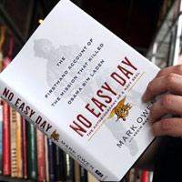 Sách về Bin Laden chứa nhiều thông tin mật