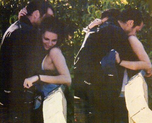 Kristen lo lắng lộ diện sau scandal, Phim, Robert pattinson, Kristen Stewart, Twilight, Chang vang, canh nong, ngoai tinh, hen ho, phan boi, Nang bach tuyet va tho san, Rupert Sanders, tin tuc