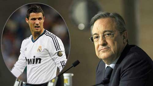 Ronaldo đòi ra đi: Tiền tài & danh vọng - 2