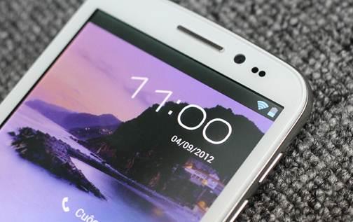 Thêm loạt thông tin shock về HKPhone Revo MAX - 1