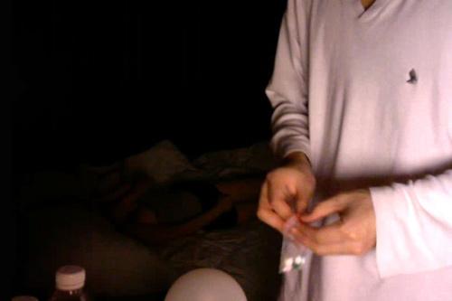 Thiếu gia Đài dùng thuốc Viagra - 4