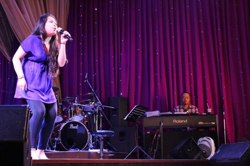 Vietnam Idol: Cuộc chiến 1 chọi 4 - 6