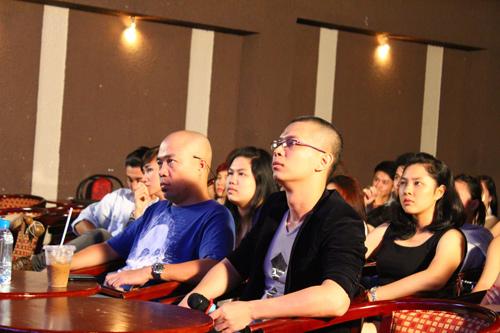 Vietnam Idol: Cuộc chiến 1 chọi 4 - 2